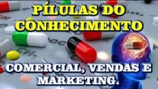 Marketing e Vendas.